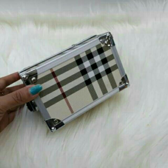 Beauty case mini