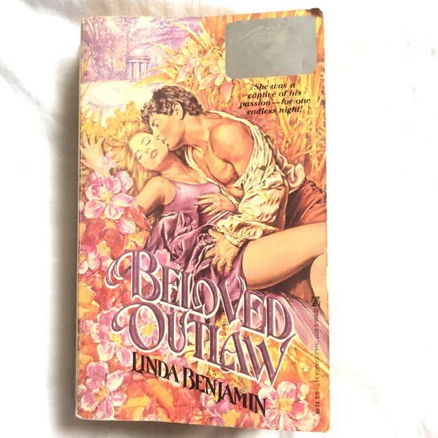 Beloved Outlaw