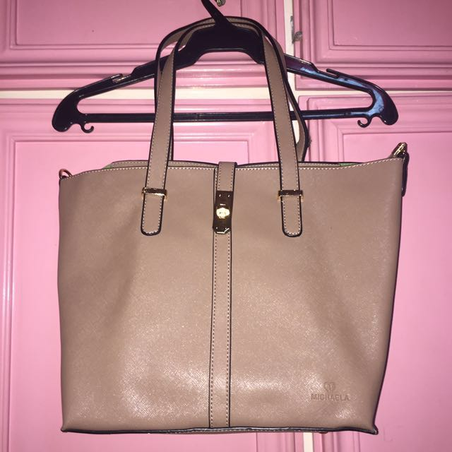 BRAND NEW Michaela Tote Bag