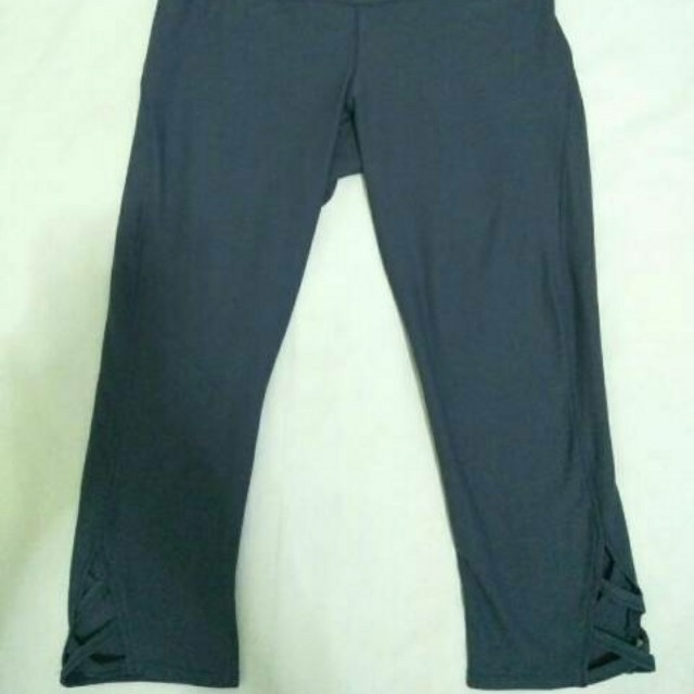 Capri Active & Co Celana Fitness 7/8 JF