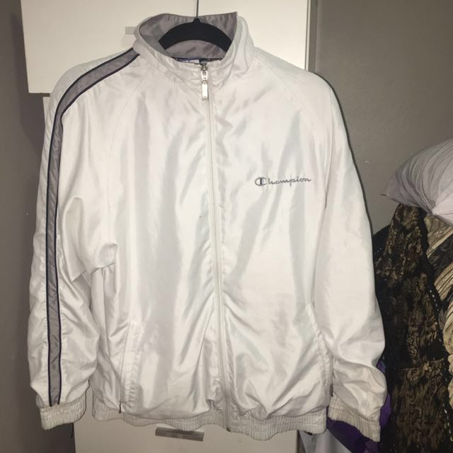 Champion Windbreaker Jacket