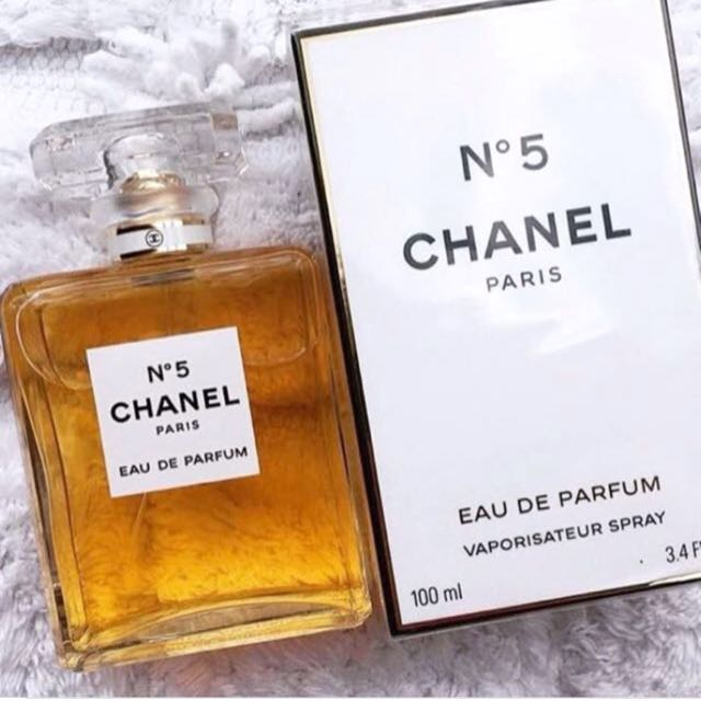 Chanel N5 100ml
