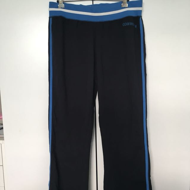Converse Sweatpants