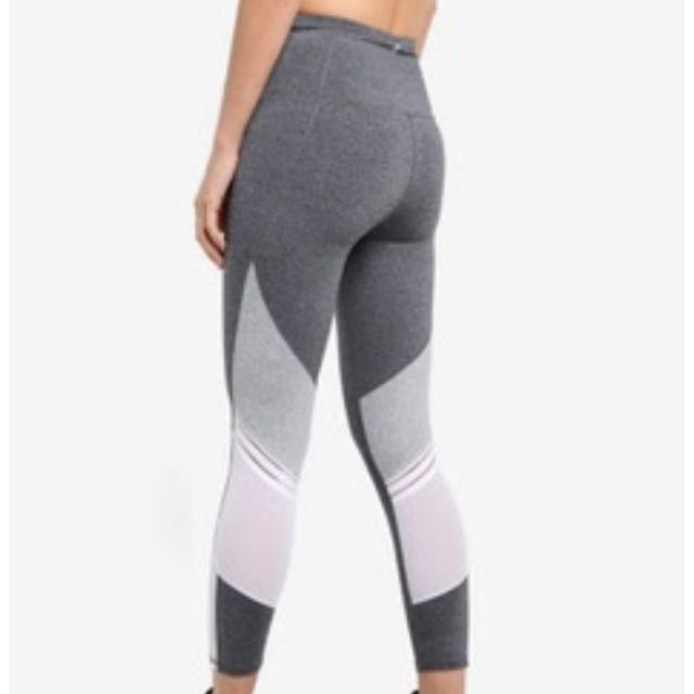 Cotton on body tights (high waisted)