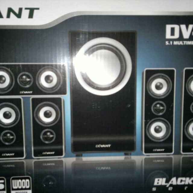 Devant DV-5130 Home Theater