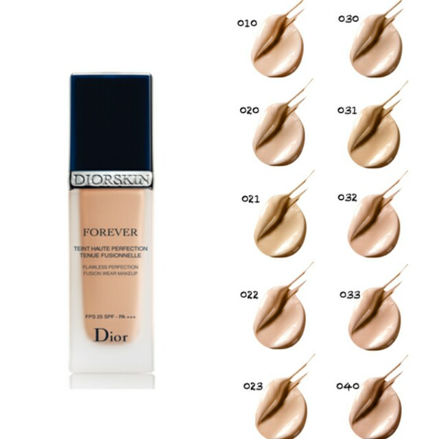 dior diorskin forever foundation bulletin board preorders on carousell. Black Bedroom Furniture Sets. Home Design Ideas