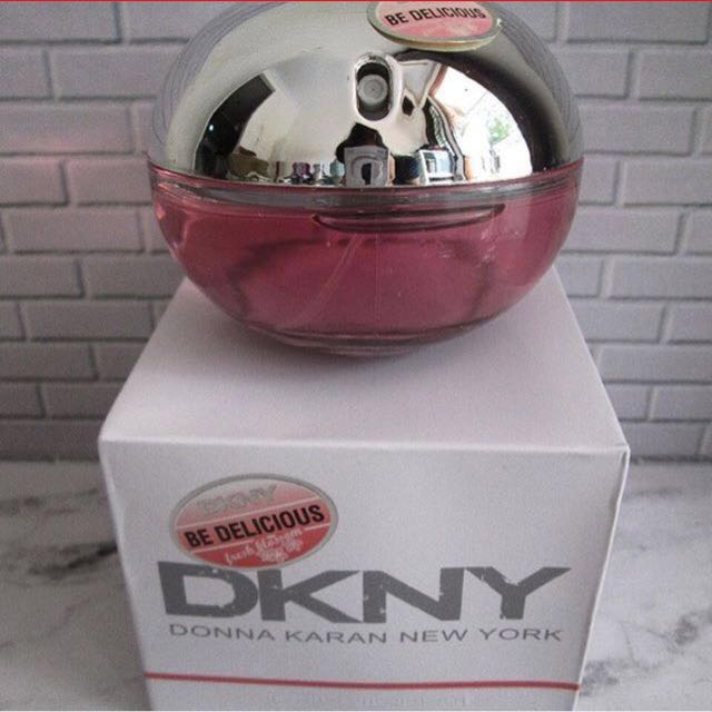 DKNY delicious pink 100ml