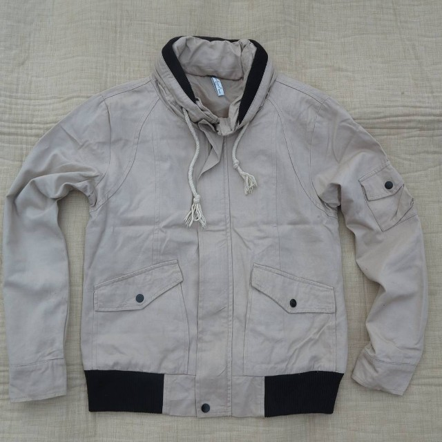 Fam goom original jacket