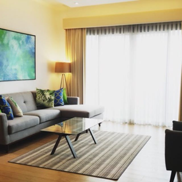 For Rent 2BR Unit in One Shangrila Place