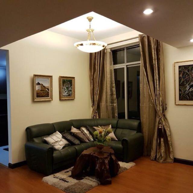For Sale Penthouse 3BR in A. Venue Suites