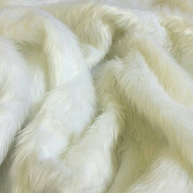 Imported Faux Fur