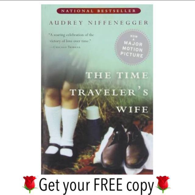#FREE The Time Traveler's Wife Ebook