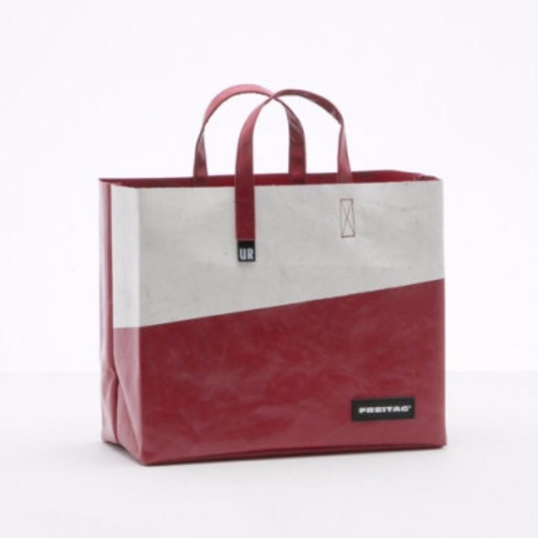 Freitag Urban Research F 704 Cake Bag Limited Edition Luxury Bags Wallets On Carou