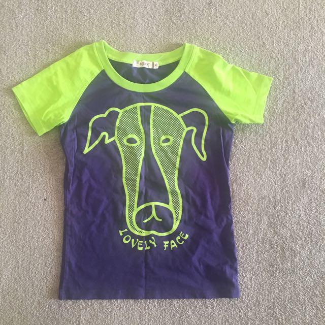 Funky T Shirt