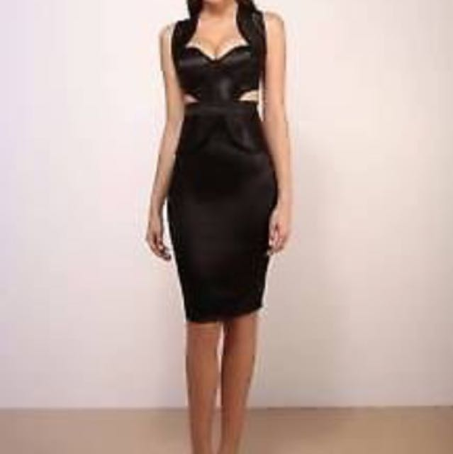 Galanni designer dress