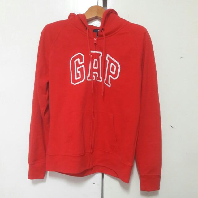 GAP Cotton Hoodie Jacket for Men
