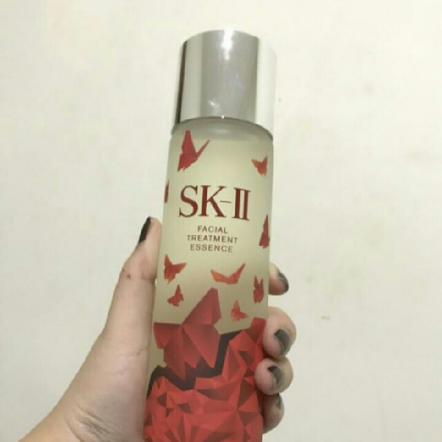 SK II FTE 230 Ml (New. Only one)