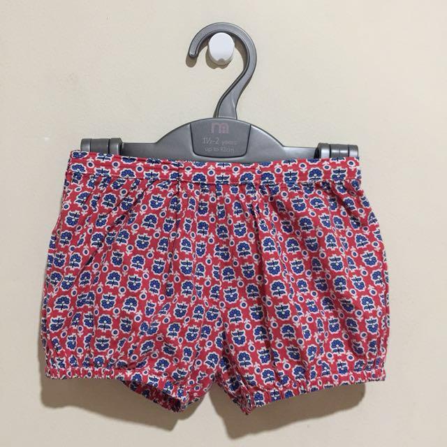 Gingersnap Tiny - Pants (18m)