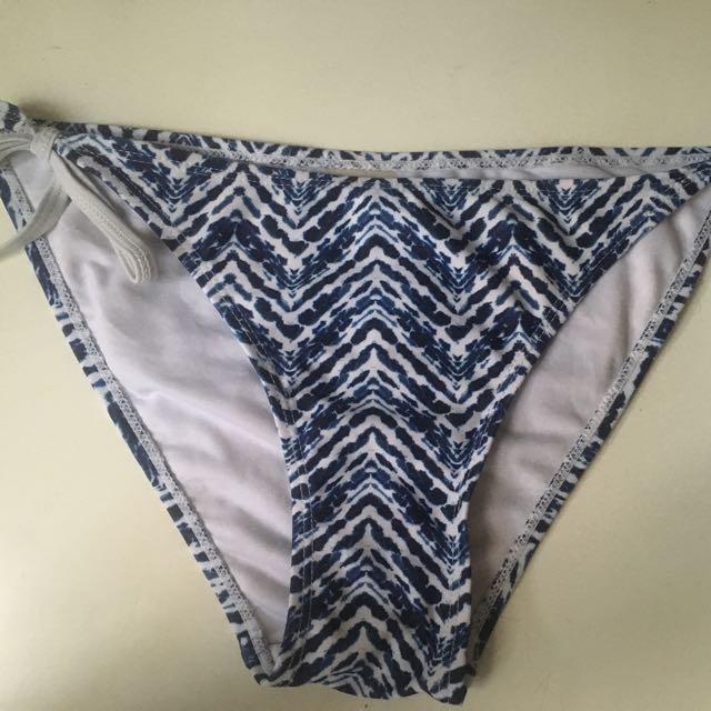 Glassons bikini bottoms