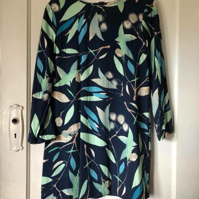 Gorman Dana Kitner Dress 10