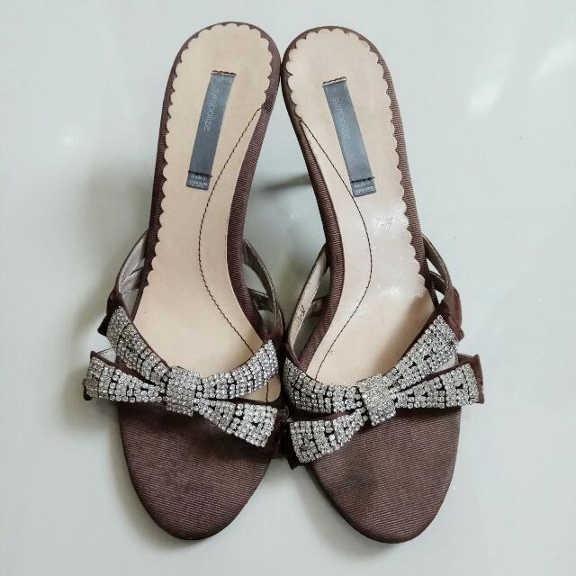 High Heels / Sepatu Pesta / Selop