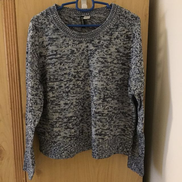 H&M Divided Knitwear / Knit Sweater