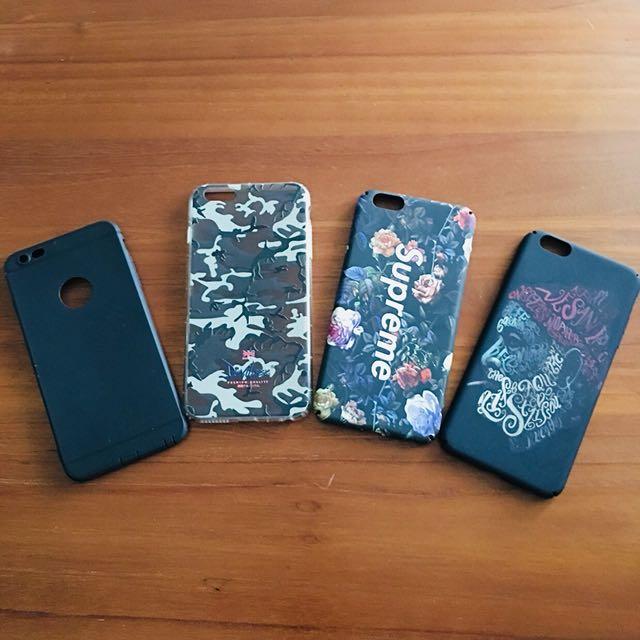 I phone 6+/6s+ i6plus 二手手機殼 5.5吋