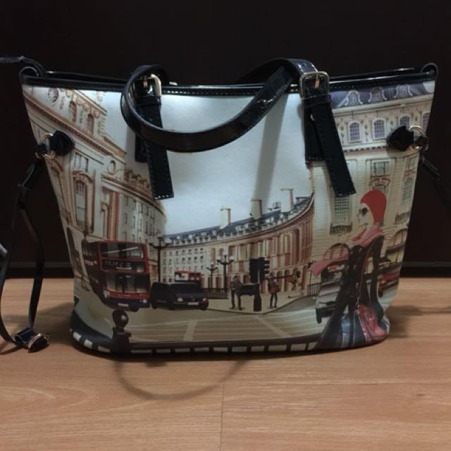 Import fashion bag
