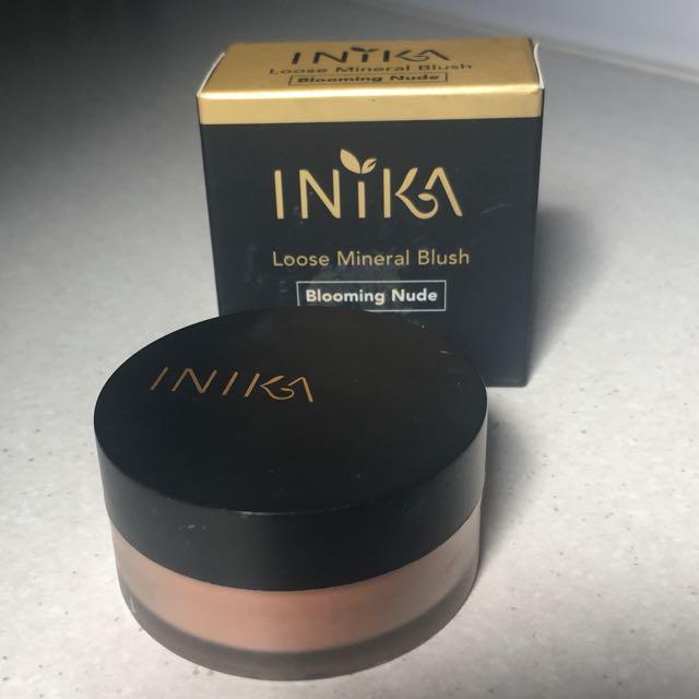 INIKA Organic Mineral Blush