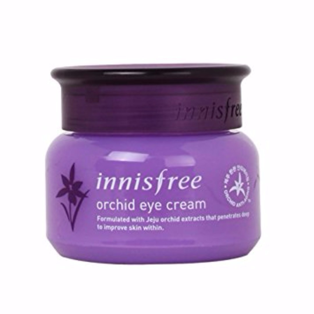 Innisfree Orchid Enriched Cream (holiday collection) 20ml
