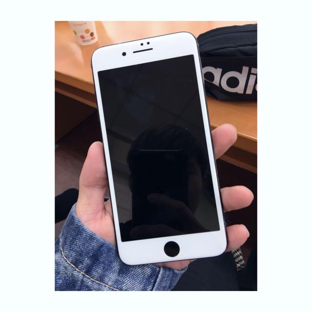 IPhone 7plus 128G 消光黑