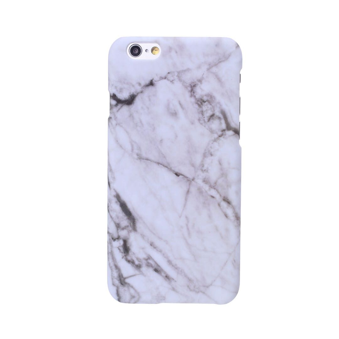 new product b113b 1c98f iPhone X Marble Casing
