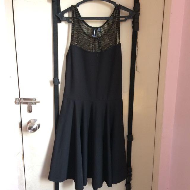 Izabel dress