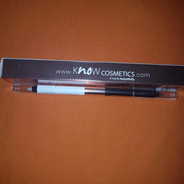 Know cosmetic brow pencil