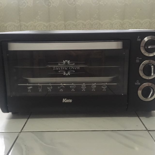 Kris oven toaster 16L
