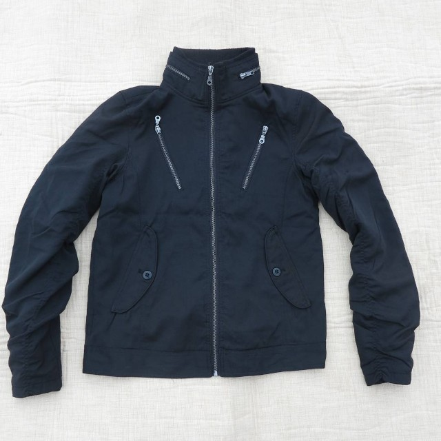 LAFORM original jacket