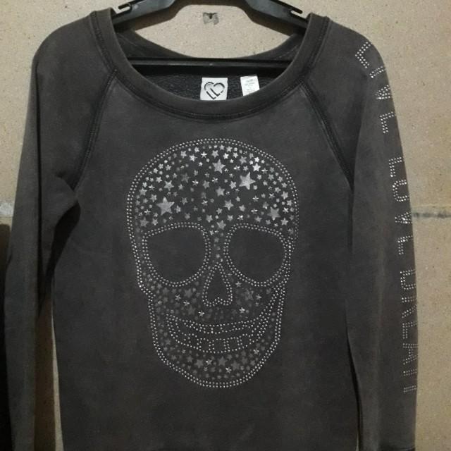 LiveLoveDream Sweatshirt