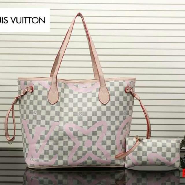 ec7894f9c76 Louis Vuitton PROMOTION Set