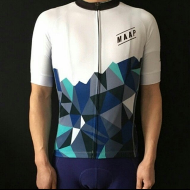 Maap Cycling Jersey fe2a6ce22