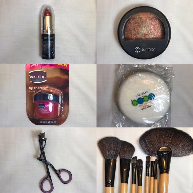 Makeup Bundle!!! +freebies
