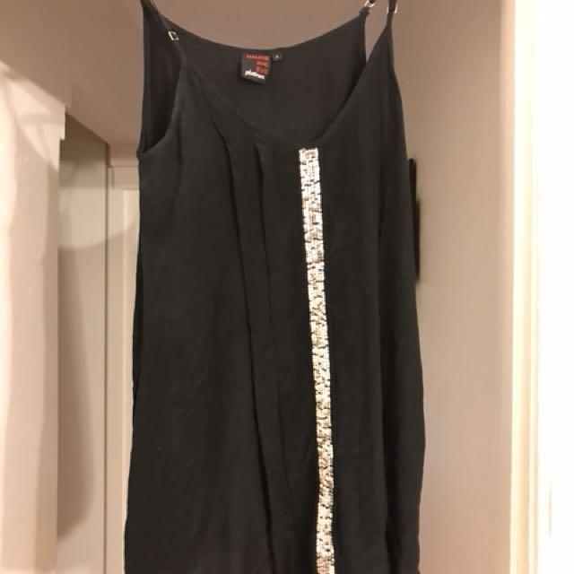 MAURIE & EVE SUMMER SHIRT DRESS