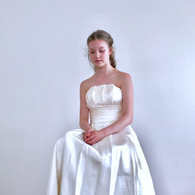 Mia Bella wedding gown