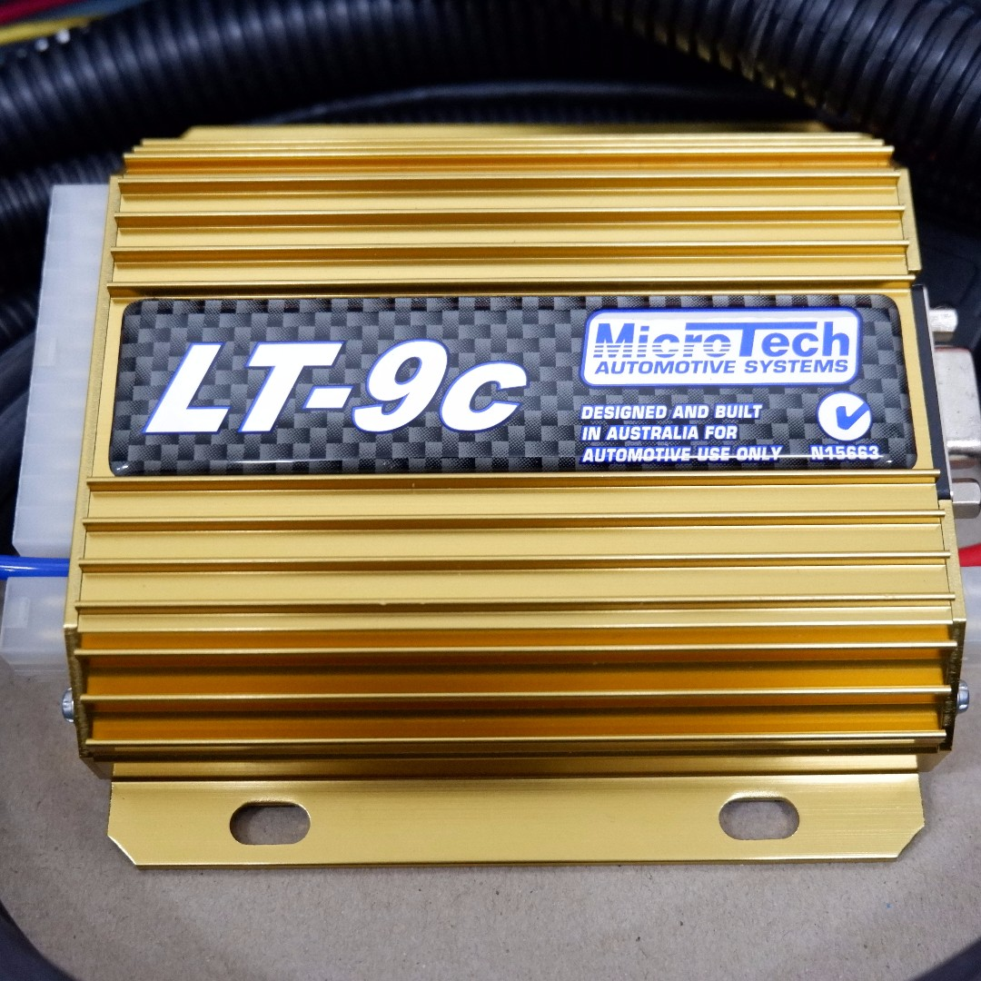 Microtech Lt9c For Kancil L2 L9 Series Auto Accessories On Perodua Engine Diagram Carousell