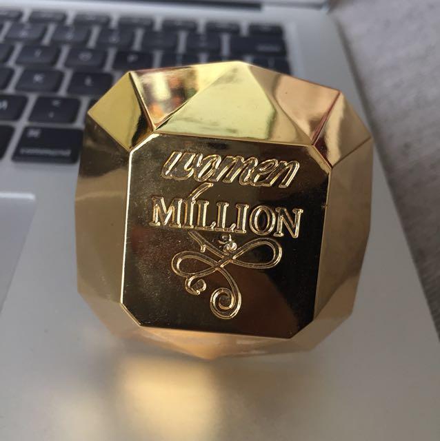 Million perfume