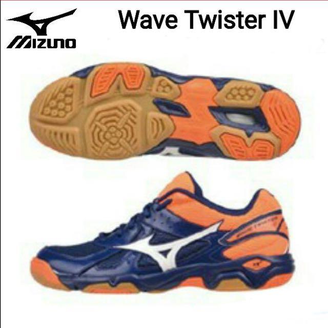 cheap mizuno wave twister 4