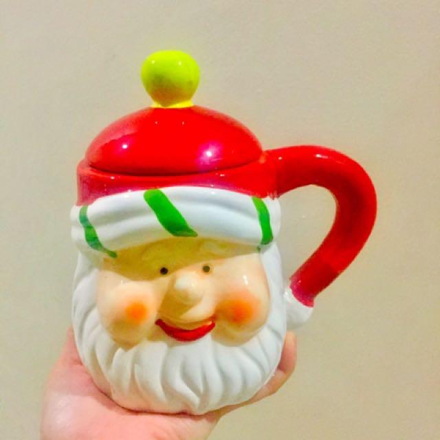 Mug Santa Claus