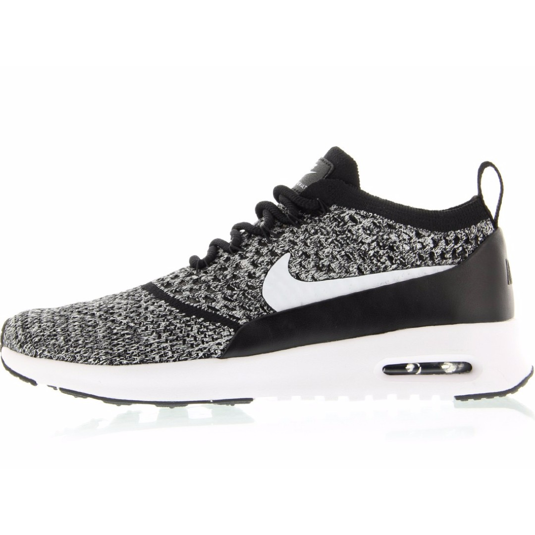 baafe25742 Nike Air Max Thea Ultra Flyknit 87, Men's Fashion, Footwear on Carousell