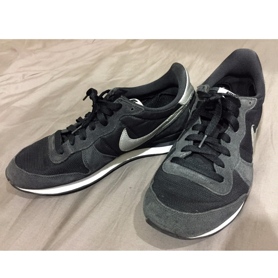 NIKE慢跑鞋/阿甘鞋 US8.5