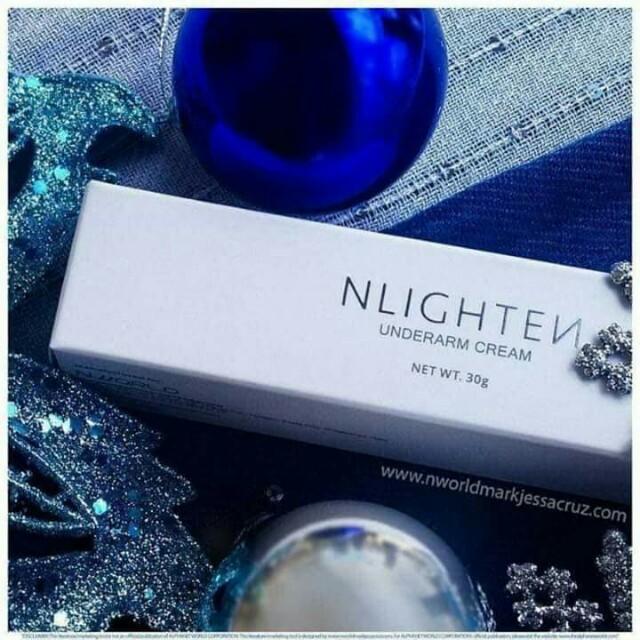 Nlighten Underarm Cream