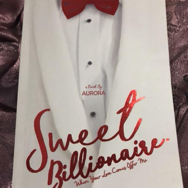 Novel Sweet Billionaire